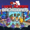 I Hate Running Backwards artwork