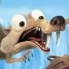 Ice Age: Scrat's Nutty Adventure artwork