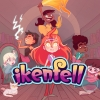 Ikenfell (XSX) game cover art