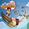 Ice Cream Surfer (XSX) game cover art