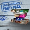 The Jackbox Party Pack artwork