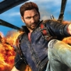 Just Cause 3 (PS4) game cover art