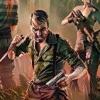 Jagged Alliance: Rage! artwork