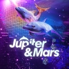 Jupiter & Mars artwork