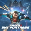 Just Cause 3: Sky Fortress artwork