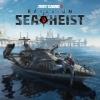 Just Cause 3: Bavarium Sea Heist artwork