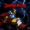 Jump King artwork