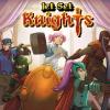 Jet Set Knights artwork