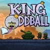King Oddball (PlayStation 4) artwork