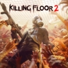 Killing Floor 2 (PS4) game cover art