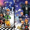 Kingdom Hearts HD 1.5 + 2.5 Remix artwork