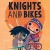 Knights and Bikes artwork