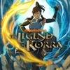 The Legend of Korra (PS4) game cover art