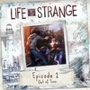 Life is Strange: Episode 2 - Out of Time (PS4) game cover art