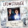 Life is Strange: Episode 3 - Chaos Theory (PS4) game cover art