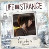 Life is Strange: Episode 5 - Polarized artwork