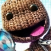 LittleBigPlanet 3 (PS4) game cover art