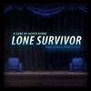 Lone Survivor: The Director's Cut (PS4) game cover art