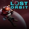 Lost Orbit (PS4) game cover art