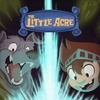 The Little Acre (PS4) game cover art
