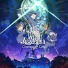 Little Witch Academia: The Chamber of Time (PS4) game cover art