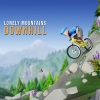 Lonely Mountains: Downhill artwork