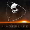 Laserlife artwork