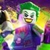 LEGO DC Super-Villains artwork
