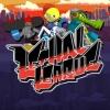 Lethal League artwork