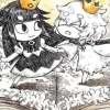 The Liar Princess and the Blind Prince artwork