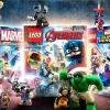 LEGO Marvel Collection artwork