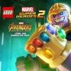 LEGO Marvel Super Heroes 2 - Marvel's Avengers: Infinity War artwork