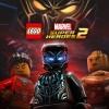 LEGO Marvel Super Heroes 2: Black Panther artwork