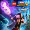 LEGO Marvel Super Heroes 2 - Marvel's Runaways artwork