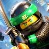 The LEGO Ninjago Movie Videogame artwork