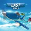 Last Wings artwork