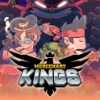 Mercenary Kings artwork
