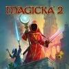 Magicka 2 artwork
