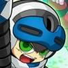 Mighty No. 9 (PS4) game cover art