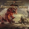 Might & Magic: Duel of Champions - Forgotten Wars artwork