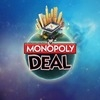 Monopoly Deal (PS4) game cover art