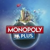 Monopoly Plus (PS4) game cover art