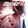 MotoGP 15 artwork