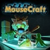 MouseCraft (PS4) game cover art