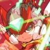 Mega Man Zero/ZX Legacy Collection artwork