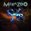 Mekazoo artwork