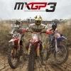 MXGP3: The Official Motocross Videogame artwork