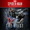 Marvel's Spider Man: The Heist artwork
