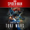 Marvel's Spider Man: Turf Wars artwork