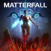 Matterfall artwork